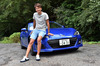 「谷口信輝の新車試乗」――スバルBRZ S(後編)