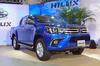 「トヨタ・ハイラックス」、13年ぶりに国内で発売