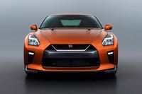 日産GT-Rの2017年モデルがデビュー【ニューヨークショー2016】の画像