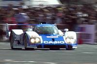 【Movie】マツダ、ニッサン、トヨタのルマンカーの音と動き〜モータースポーツ・ジャパン2006(ルマン編)の画像