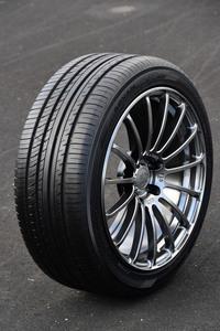 「ADVAN dB V552」は「車内の空気感を変える、かつてない静粛性」をコンセプトに開発されたプレミアムコンフォートタイヤ。2017年11月1日に販売開始となる。