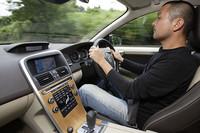 ボルボXC60 T6 SE AWD(4WD/6AT)【試乗速報】の画像
