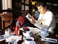 『webCG』スタッフの「2010年○と×」の画像