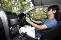 スズキ・エスクード2.4XG(4WD/6AT)【ブリーフテスト】