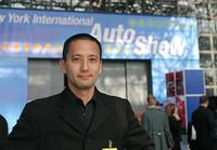 2004年4月9日から18日まで開催されている「ニューヨーク国際自動車ショー」