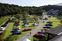 来場者数2000人(!)を超えた2012年の「CG FESTA」。