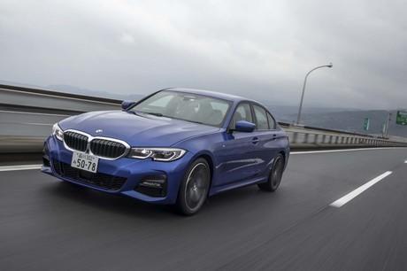 """フルモデルチェンジで第7世代となった「BMW 3シリーズ セダン」に試乗。ずばり、新型は""""買い""""なのか? ..."""