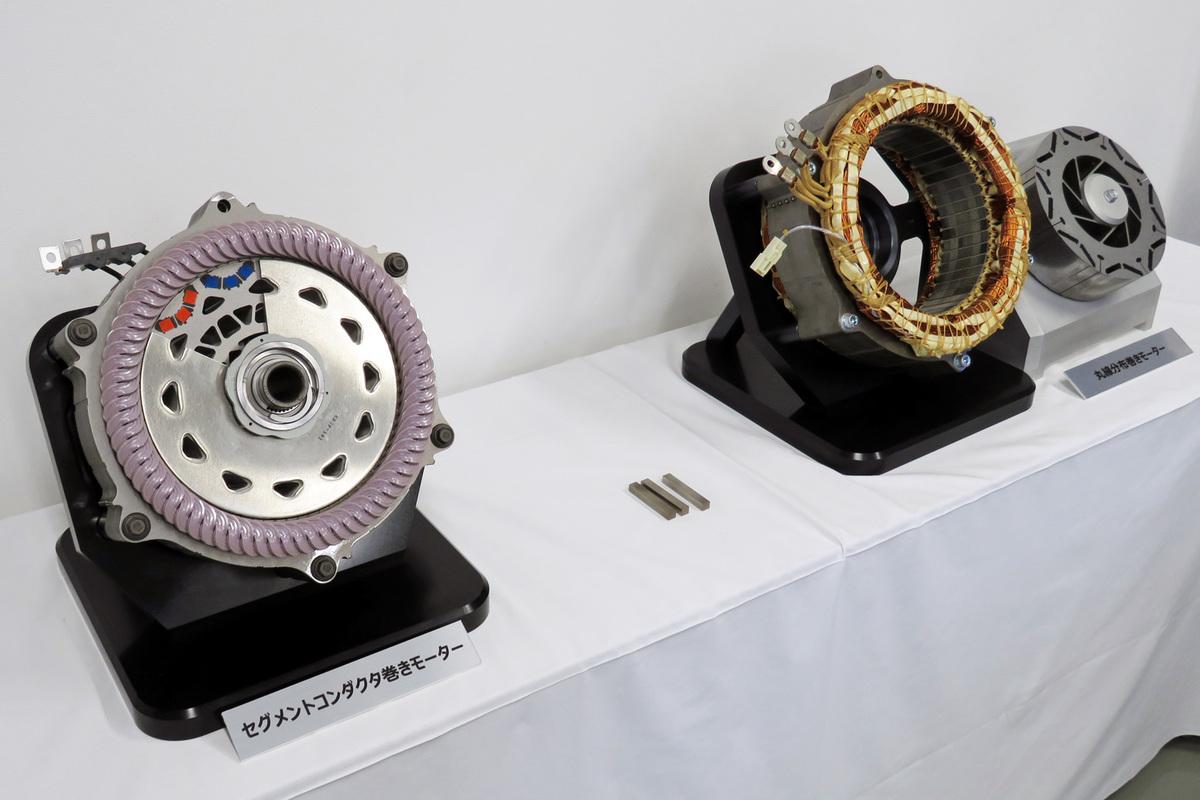 セグメント ホンダ フィット に コイル の 用 mmd する 次期 モーター 搭載 も i