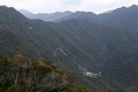 試乗会が開かれた屋久島では、年間発電量の99.5%を水力発電が占めるという。