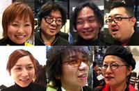 【Movie】銀座で「MINI」のアートミニカーギャラリー開催
