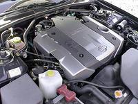 日産グロリア300TX(4AT)【ブリーフテスト】の画像