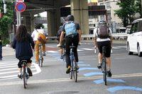 """第17回:自転車――改正道交法が語る""""意味""""(最終回)「自転車対策」という難題の画像"""