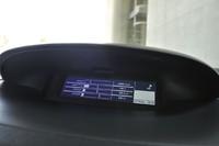 「R.S.モニター」はパワー、トルク、加速タイムなどの情報を表示するほか、スロットルマッピングの5段階の調整が可能。