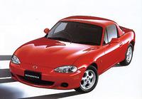 【スペック】M(5MT):全長×全幅×全高=3955×1680×1235mm/ホイールベース=2265mm/車重=1030kg/駆動方式=FR/1.6リッター直4DOHC16バルブ(125ps/6500rpm、14.5kgm/5000rpm)/車両本体価格=183.9万円
