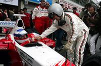 トヨタ・モータースポーツ・フェスティバル、11月に鈴鹿で開催の画像