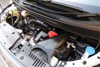 エンジンは全グレード共通で新開発の1.5リッター直4直噴ターボを採用。燃費は15.0~17.0km/リッター(JC08モード)となっている。