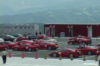 【Movie】フェラーリF1が富士を走った!「FERRARI&MASERATI Day CORNES Festival 2005」開催