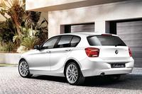 「BMW 1シリーズ」におしゃれで豪華な限定車の画像