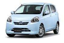 スバル、新型軽乗用車の「プレオ プラス」を発表