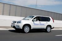 日産エクストレイル20GT(4WD/6AT)【試乗記】の画像
