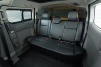 日産、バンタイプのNV200タクシーを日本に導入の画像