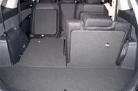 トヨタ、7人乗りのピープルムーバー「ウィッシュ」を発表の画像