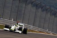 第7戦トルコGP決勝結果【F1 09 速報】の画像