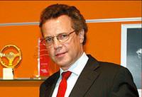 ポルシェAG 技術担当副社長、ウォルフガング・デュルハイマー氏
