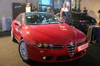 もっとも美しいクルマは? 「フェスティバル・オートモービル・インターナショナル」パリで開かれる(後編)の画像