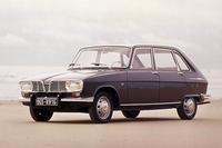 「ルノー16」は、1965年1月に報道陣に公開された。ジュネーブショー(3月)に先駆けての公開だった。