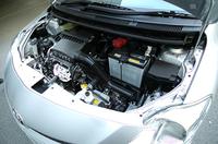 トヨタ・ベルタ1.3X(FF/CVT)【ブリーフテスト】の画像