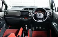 「トヨタ・ヴィッツ」に152psのターボモデルの画像