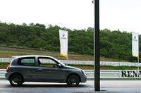ルノー・ルーテシア ルノースポール2.0キットスポール装着車(5MT)【試乗記】の画像
