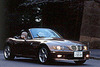 BMW Z3ロードスター3.0i(5AT)【ブリーフテスト】