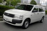 トヨタ・プロボックス1.5DX(4AT)【ブリーフテスト】