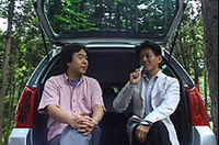 【Movie】プジョー「307SW&ブレーク」試乗会から(その2)