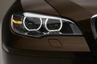 「BMW X6」がマイナーチェンジの画像
