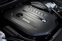 日本仕様車には、最高出力340ps、最大トルク450Nmを発生する3リッター直6ターボエンジンが搭載される。