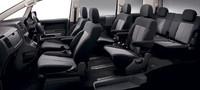 三菱、「デリカD:5」を一部改良&特別仕様車を設定の画像