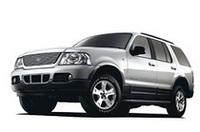 「フォード・エクスプローラー」に特別仕様車の画像