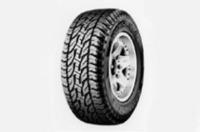 ブリヂストン、4×4向け新型タイヤ発売の画像