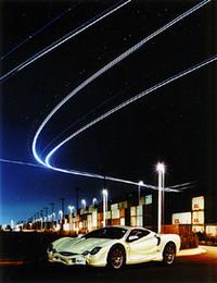 ファッションスーパーカー「オロチ」、次なるコラボ企画は……