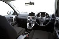 トヨタ・ラッシュX (4WD/4AT)【ブリーフテスト】の画像