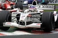 F1第14戦ベルギーGP結果の画像