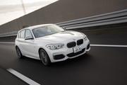 BMW M140i(FR/8AT)【試乗記】