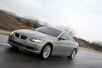 写真は「BMW335iカブリオレ」