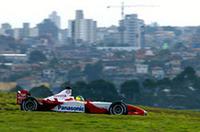 F1ブラジルGP決勝結果