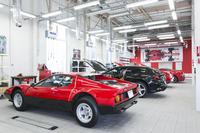 今回のキャンペーンでは、かつてコーンズ・モータースが販売した、すべてのクルマ(フェラーリ、ランボルギーニ、ベントレー、ロールス・ロイス)が対象となっている。