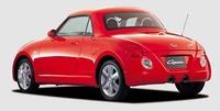 ダイハツ・コペンの「ライバル車はコレ」【ライバル車はコレ】の画像