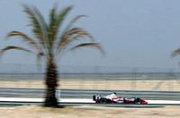 オリヴィエ・パニス(写真)9位、クリスチアーノ・ダ・マッタ10位と、2台ともポイント圏外でレースを終えたトヨタ。ヨーロッパラウンドまでに巻き返しを図る。(写真=トヨタ自動車)